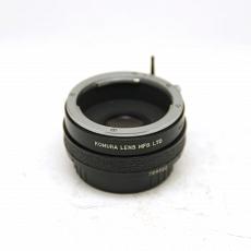 komura-telemore-95-for-n-teleconverter-for-nikon-f---moi-90-3449