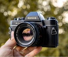 konica-acom-1-lens-hexanon-50mm-17-3568