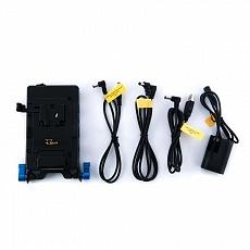 rolux-rl-vfu1-adapter-kit-v-mount-to-usb-5-dif-cords-black-2519