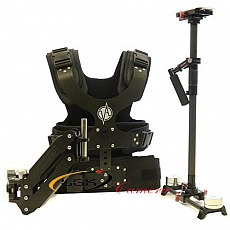 steadicam-x-pro-with-vest-arm-419